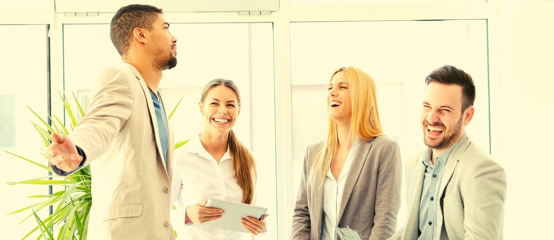 4 pravidlá efektívnej komunikácie