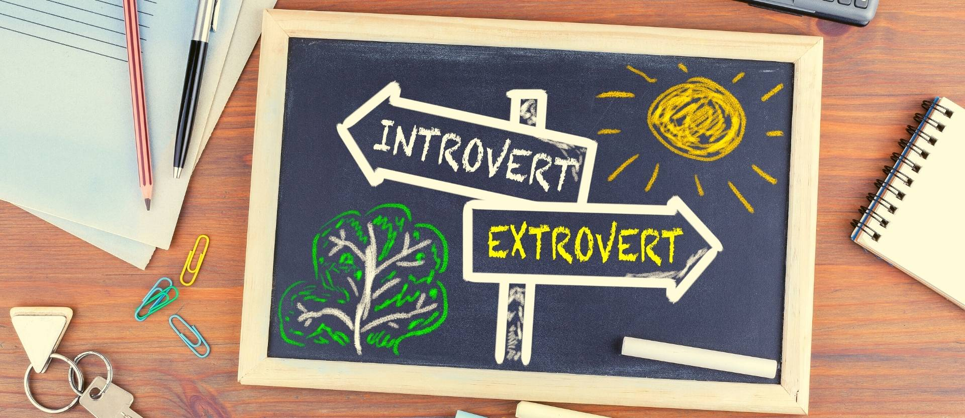 Ako motivovať introverta a extroverta?