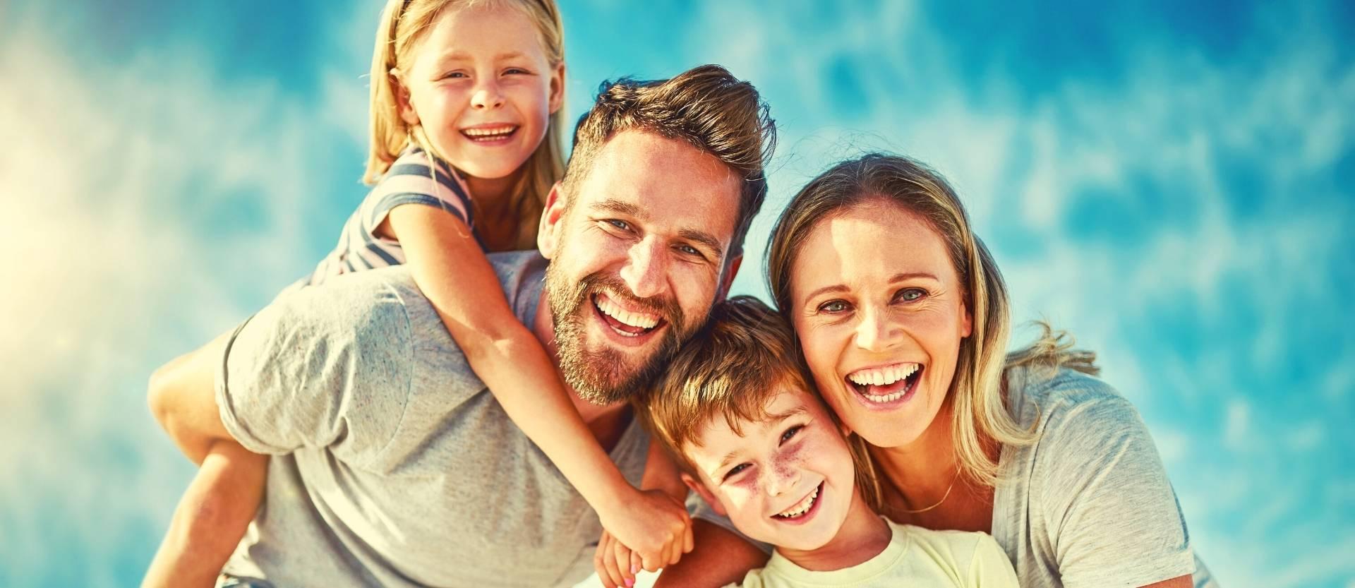 NÁVOD: Ako byť šťastný rýchlo a jednoducho
