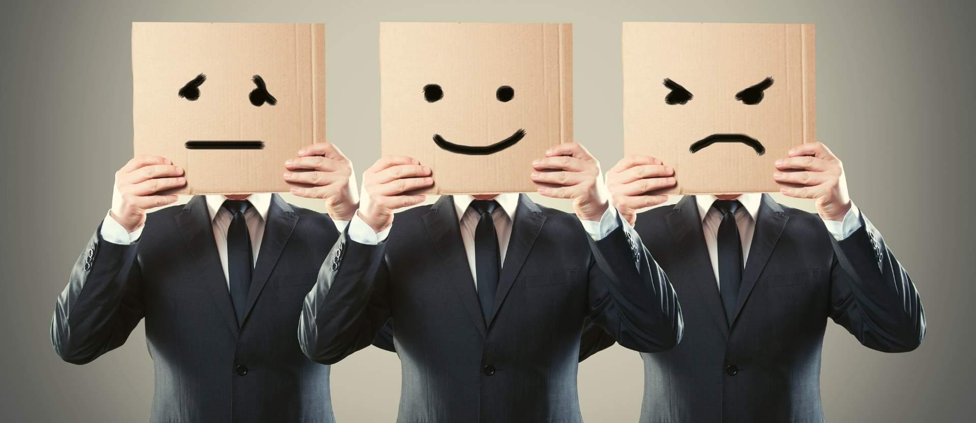 Emočná inteligencia a jej využitie v podnikaní