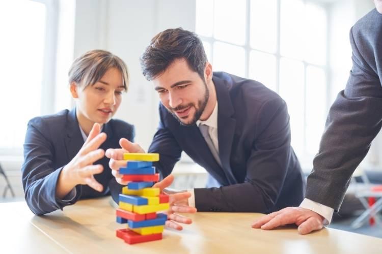 koucing nie je mentoring