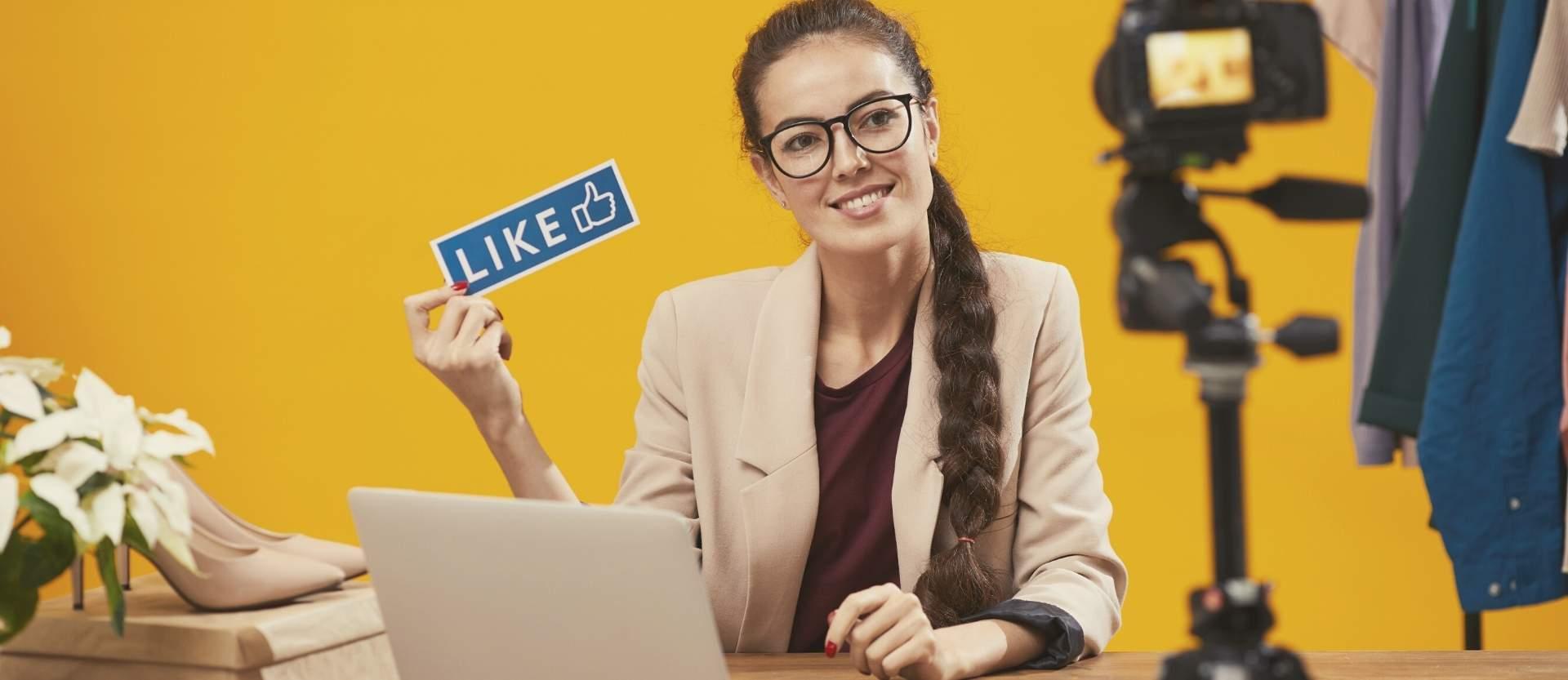 Povinné údaje súťaže na sociálnej sieti
